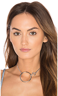York convertible choker & bracelet - Five and Two