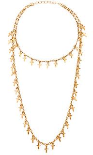 Babygirl prelayer necklace - Frasier Sterling
