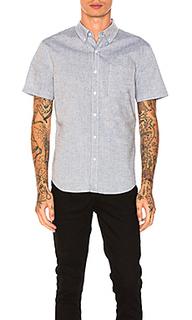 Рубашка на пуговицах nash - AG Adriano Goldschmied
