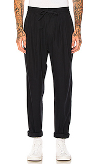 Baggy trousers - Maiden Noir