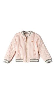 Куртка бомбер soft teddy - Chloe Chloé