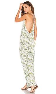 Платье kalapana - Tiare Hawaii