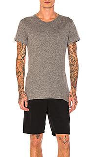 Wool/cotton blend tee - Athletic Propulsion Labs: APL
