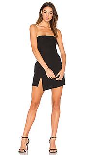 Платье без бретель jungle hunt - BEC&BRIDGE Bec&Bridge