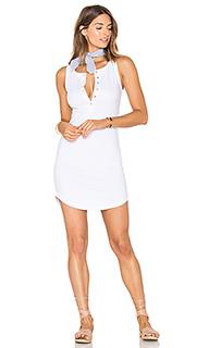 Платье-комбинация dew - ZULU & ZEPHYR