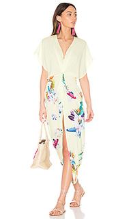 Платье-накидка pelican - 6 SHORE ROAD