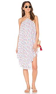 Платье-накидка cascada - 6 SHORE ROAD