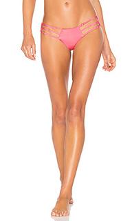 Basic skimpy bikini bottom - Beach Bunny