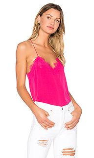 Racer lace cami - CAMI NYC