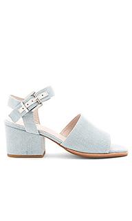 Туфли на каблуке kristian - Sol Sana