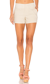 Cady clean short - Alice + Olivia