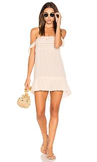 Мини платье isabella - AUGUSTE