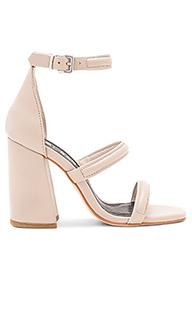 Туфли на каблуке aubrey - Sol Sana