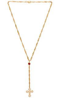 Ожерелье в форме лассо bad habits - Frasier Sterling