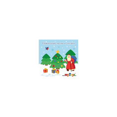 "CD ""Новогодние песни и сказки"" Вимбо"