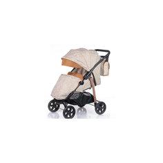 Прогулочная коляска Versa, Baby Hit, бежевый