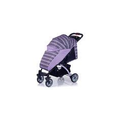 Прогулочная коляска Tetra, Baby Hit, сиреневый