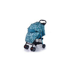 Прогулочная коляска Simpy, Baby Hit, синий