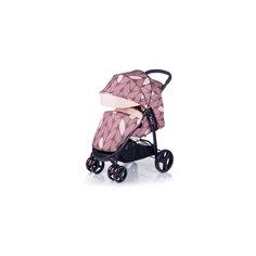 Прогулочная коляска Racy, Baby Hit, коричневый