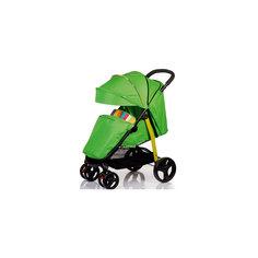Прогулочная коляска Racy, Baby Hit, зеленый