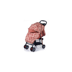 Прогулочная коляска Simpy, Baby Hit, коричневый