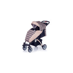 Прогулочная коляска Tetra, Baby Hit, бежевый