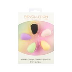 Спонжи и аппликаторы Makeup Revolution