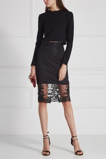 Кружевная юбка T Skirt