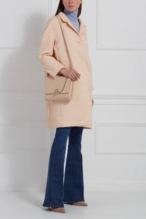 Однотонное пальто Carven