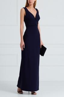 Однотонное платье Antonio Berardi