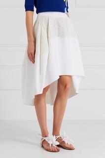 Асимметричная юбка Antonio Berardi