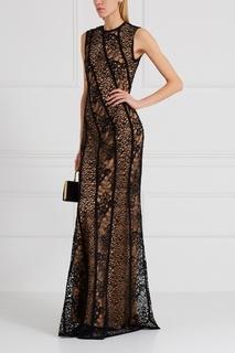 Кружевное платье Jason Wu