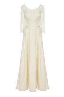 Платье Linen Helen Miller