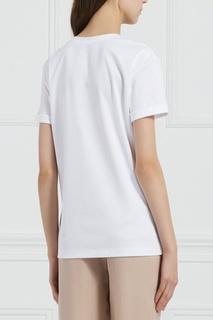 Хлопковая футболка Alexander Terekhov