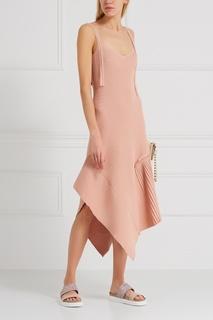 Трикотажное платье Jason Wu