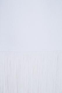 Хлопковая юбка Fringe Basic Skirt КАТЯ ДОБРЯКОВА