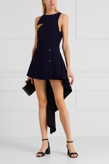 Асимметричное платье Antonio Berardi