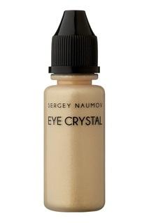 Жидкие тени Eye Crystal, Midas, 10ml Sergey Naumov