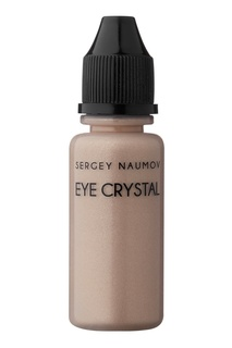Жидкие тени Eye Crystal, Praline, 10ml Sergey Naumov