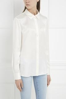 Шелковая блузка Alexander Wang