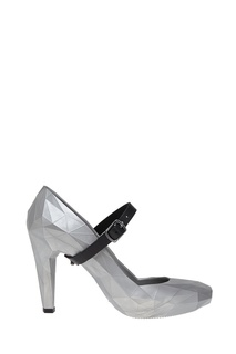 Туфли Lo Res Pump United Nude