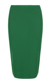 Вязаная юбка-карандаш Diane Von Furstenberg