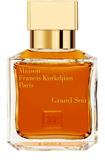 Парфюмерная вода Grand Soir Maison Francis Kurkdjian