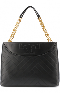 Сумка Alexa Center-Zip Tory Burch