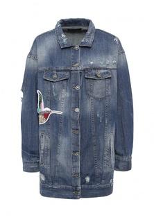 Куртка джинсовая Fornarina