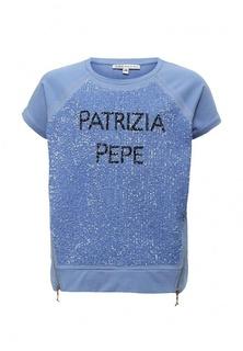 Свитшот Patrizia Pepe