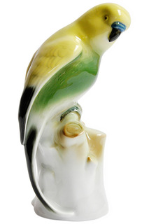Фигурка Попугай Thuringen