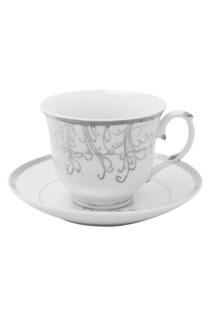 Чашка с блюдцем UNION Юнион