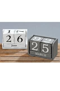 Набор из 2 календарей 9х11х17 Boltze