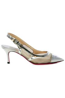 Босоножки на каблуках Luciano Padovan